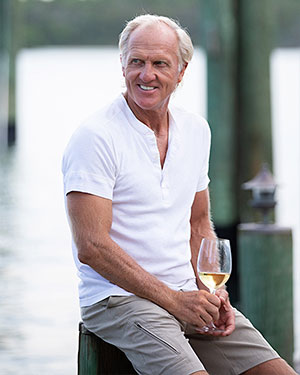 Picture of Greg Norman