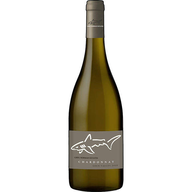 Image of Chardonnay Bottle