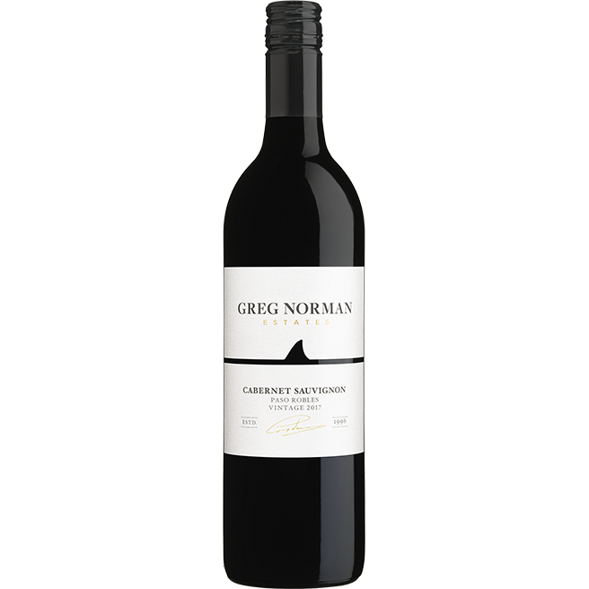 Image of Cabernet Sauvignon Bottle