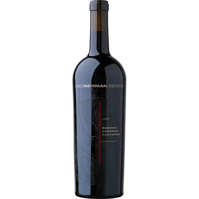 Image of Reserve Cabernet Sauvignon Bottle