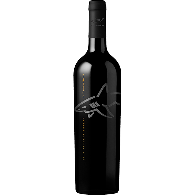 Image of Reserve Shiraz Bottle